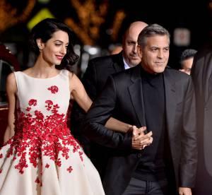 """George Clooney : """"Depuis que je suis un homme marié, je m'éclate !"""""""