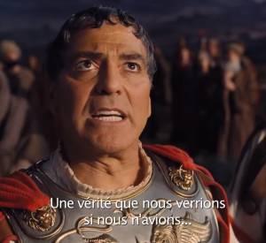 """Bande annonce du film """"Ave César !"""" avec George Clooney."""