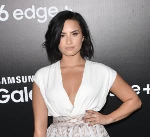 Demi Lovato affiche un sex-appeal de folie où qu'elle aille.