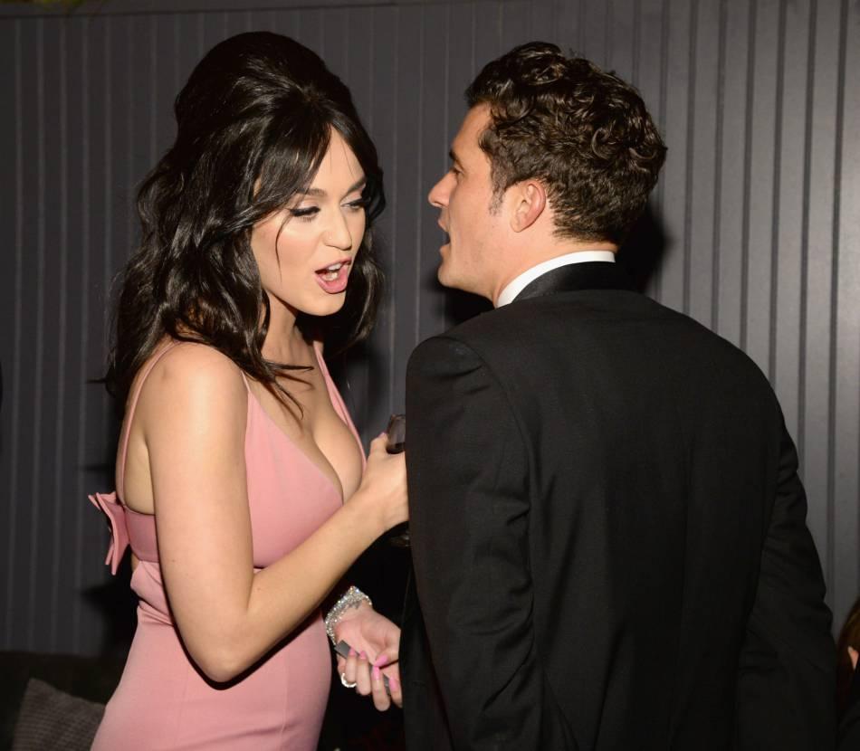 Orlando Bloom et Katy Perry sont tombés amoureux.