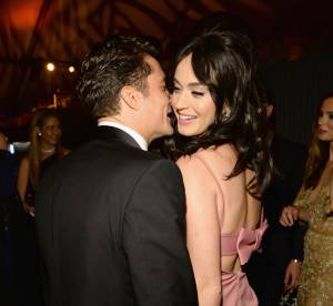 Orlando Bloom et Katy Perry : ils sont amoureux !