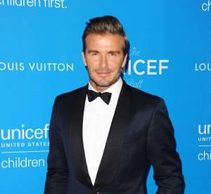 David Beckham dévoile ses talents de chef cuisinier et affole la Toile !