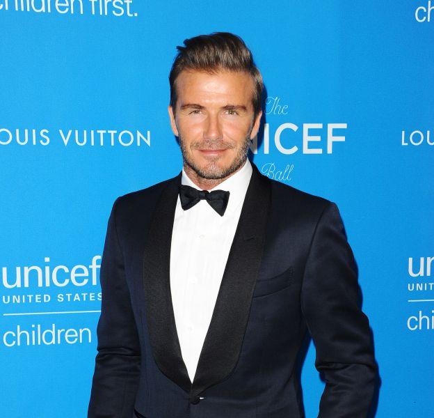 David Beckham poste de nouvelles vidéos de lui et son fils Brooklyn sur Instagram et affole la Toile.