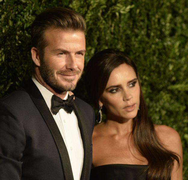 Victoria et David Beckham au bord du divorce ?
