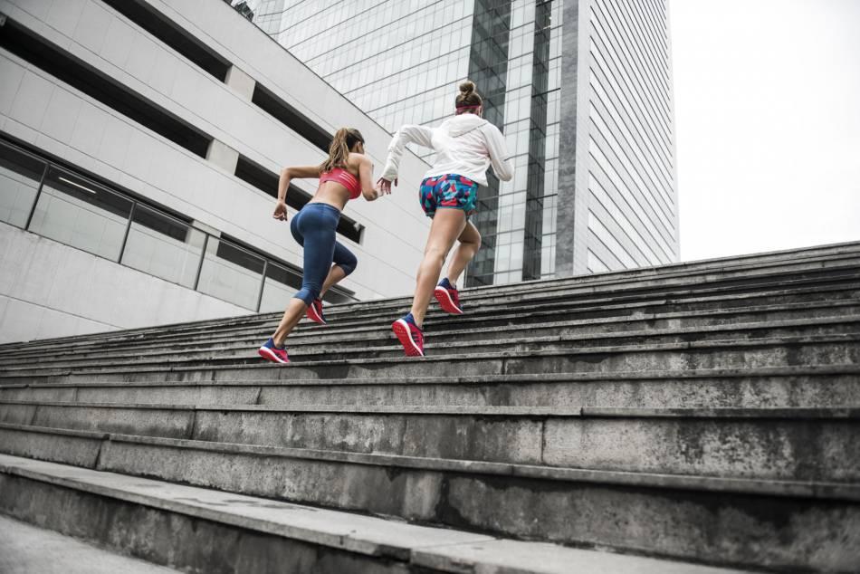 Adidas imagine un nouveau concept pour la femme d'aujourd'hui.