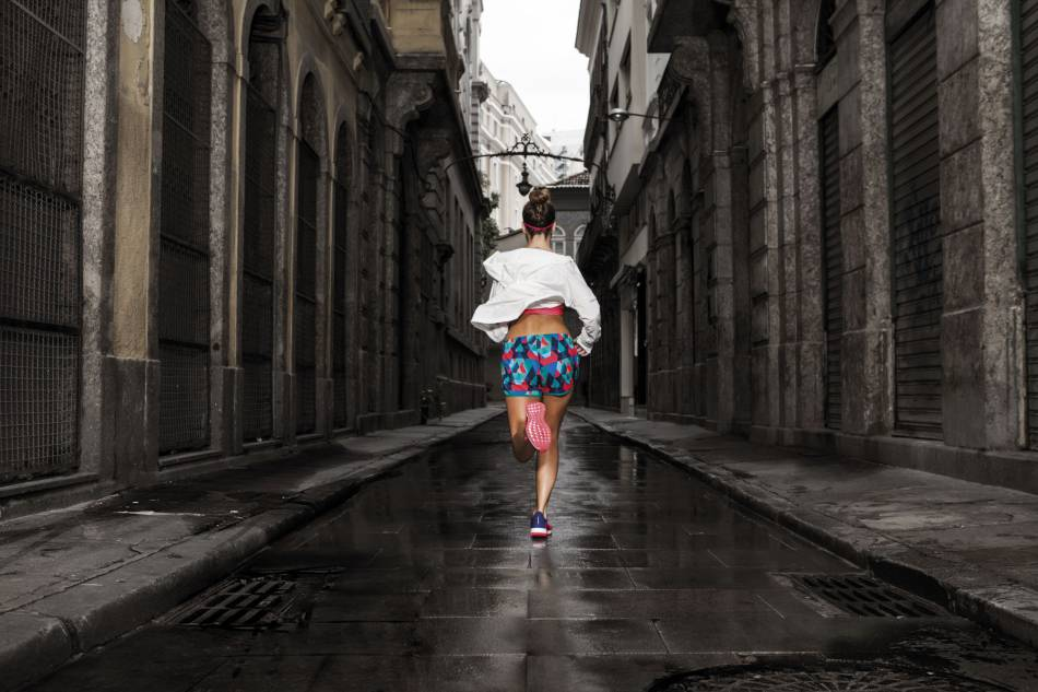 Adidas Pure Boost X, la marque présente son tout nouveau succés.
