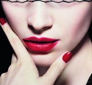 Maquillage : les plus beaux rouges à lèvres pour des bisous de Saint-Valentin