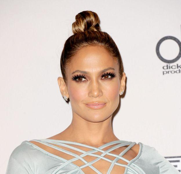 Jennifer Lopez poste un nouveau cliché d'elle sur Instagram et affole la Toile.