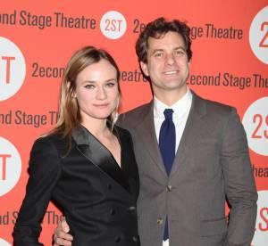 Diane Kruger se dévoile plus amoureuse que jamais de Joshua Jackson à New York