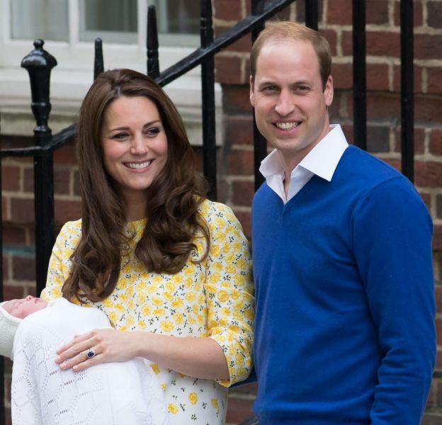 Kate Middleton et le prince William attendraient deux nouveaux bébés selon le magazine OK !