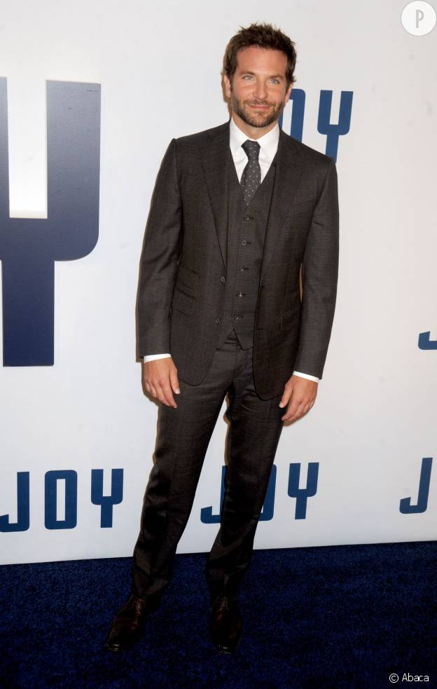 Le charmant Bradley Cooper