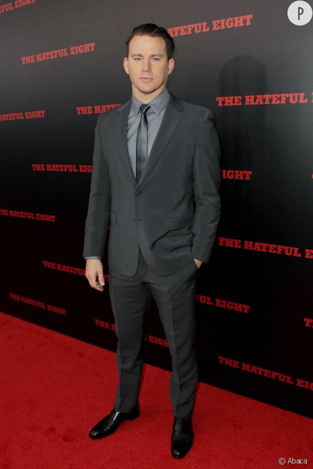 Le très sexy Channing Tatum