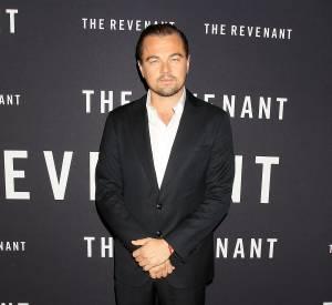 Le séduisant Leonardo DiCaprio