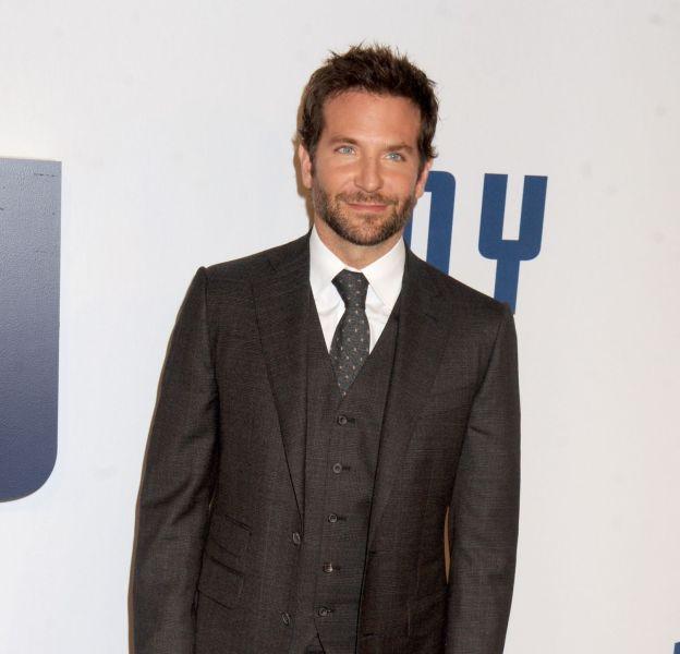 Top 5 des stars masculines avec qui on aimerait passer la Saint-Valentin : le charmant Bradley Cooper