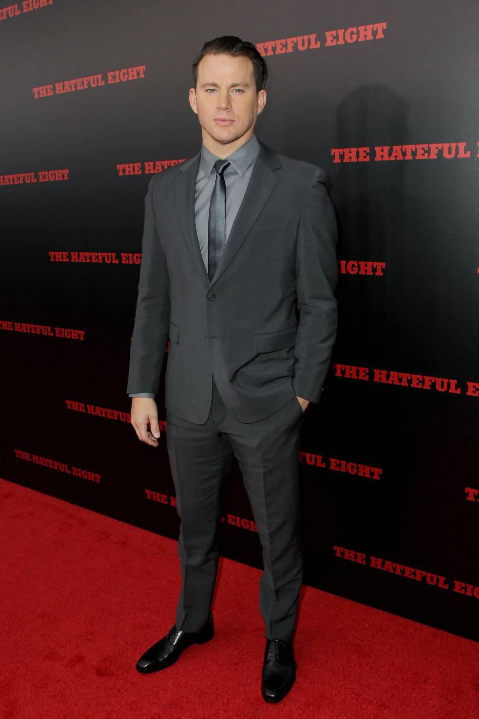 Top 5 des stars masculines avec qui on aimerait passer la Saint-Valentin : le très sexy  Channing Tatum
