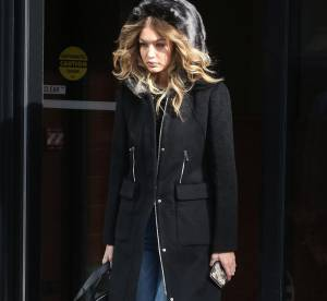 Gigi Hadid : casual chic à New York ... A copier !