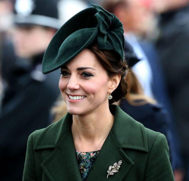 Kate Middleton attendrait-elle son troisième enfant ?