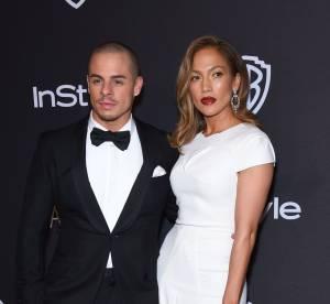 Jennifer Lopez : au naturel et bien entourée pour la Saint-Valentin