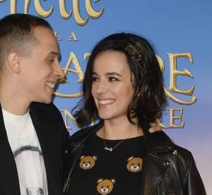Alizée : Grégoire lui aurait-il mis la bague au doigt pour la Saint-Valentin ?