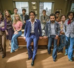 """""""Vinyl"""" : 5 raisons de regarder la série de Martin Scorsese et Mick Jagger"""