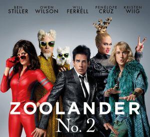 """Ben Stiller et Justin Theroux se sont confiés à Puretrend sur le scénario de """"Zoolander 2""""."""