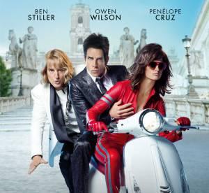 """Ben Stiller : """"Zoolander 2 s'est fait dans l'impulsion du moment"""""""
