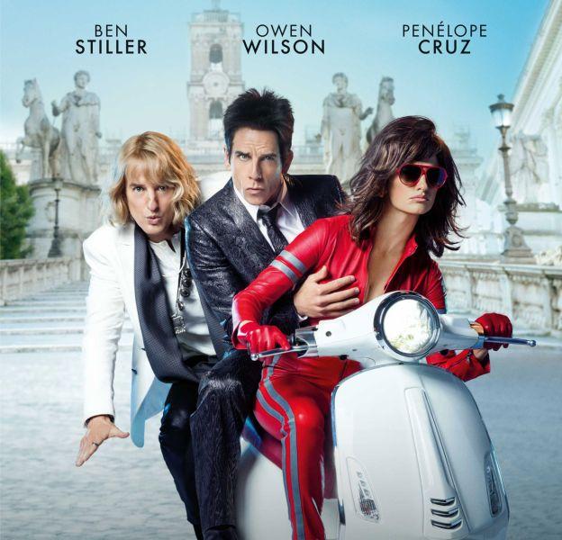 """""""Zoolander 2"""", une suite très attendue au cinéma."""