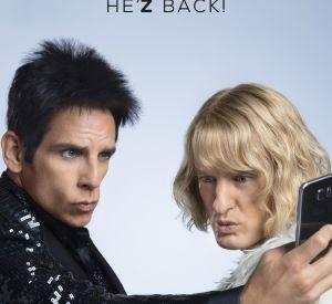 Derek Zoolander et Hansel sont de retour !