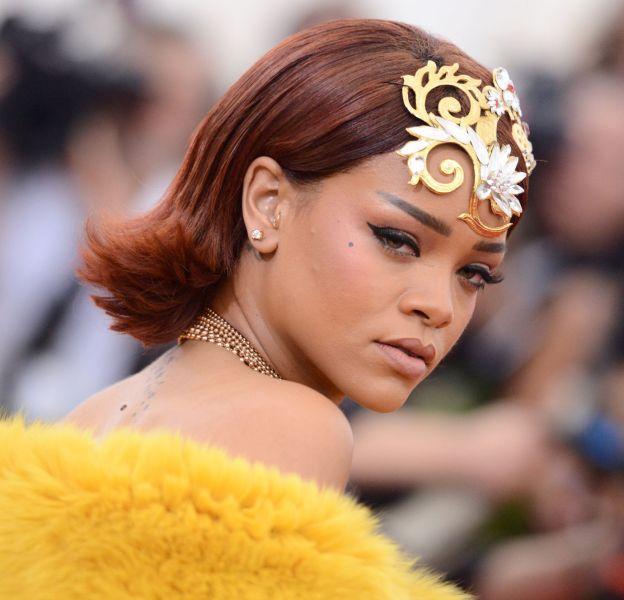 Rihanna, reine de la provoc sur Instagram.