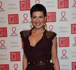 Cristina Cordula : les critiques des filles vont trop loin selon l'ex-top model.