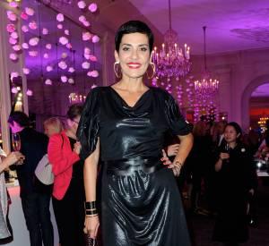 """Cristina Cordula dénonce les comportements intolérables dans """"Les reines du shopping""""."""