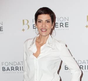"""Cristina Cordula déçue des """"Reines du shopping"""", elle se confie."""