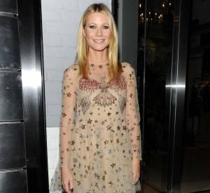 Gwyneth Paltrow est beaucoup moins obsédée qu'avant par son physique.
