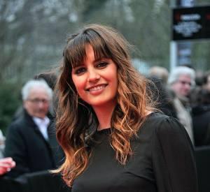 """Laetitia Milot : l'actrice de """"Plus belle la vie"""" peine à tomber enceinte."""