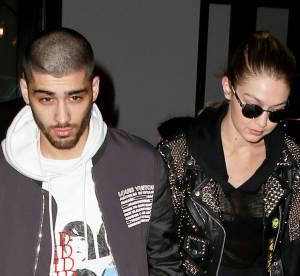 Gigi Hadid et Zayn Malik, le couple idéal et hot pour Vogue US