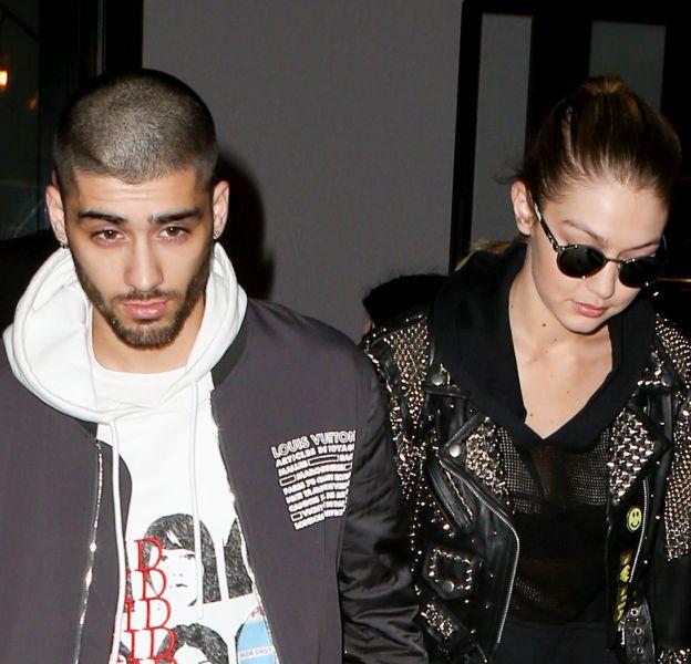 Gigi Hadid et Zayn Malik sont le couple idéal du Vogue US.