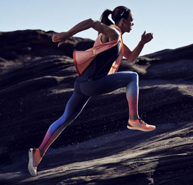 Lookbook Nike Flyknit
