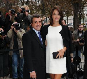 Jade Lagrdère et son mari Arnaud viennent d'avoir leur premier garçon, après avoir eu deux filles en 2012 et 2014.