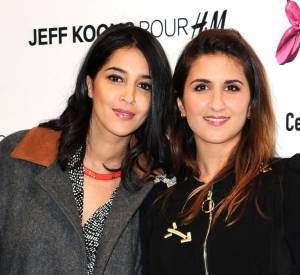Géraldine Nakache et Leïla Bekhti sont très proches : ce n'est pas du cinéma !