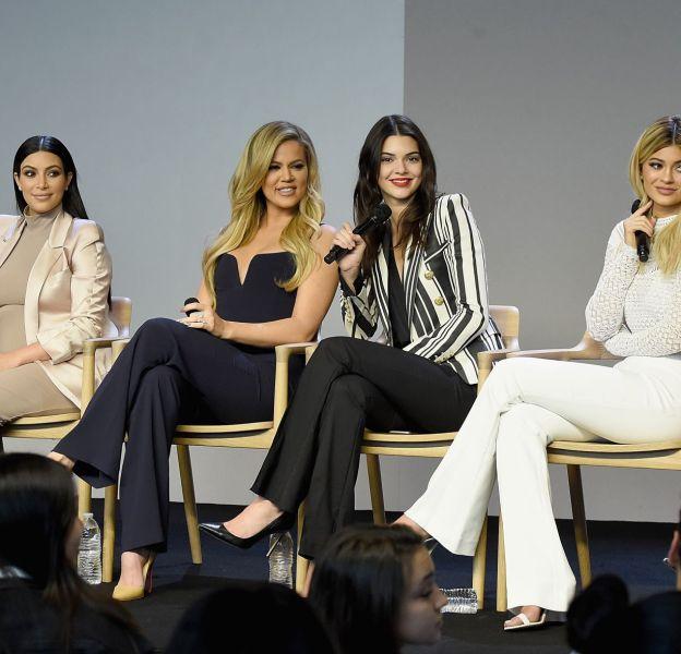 Monica Rose habille tous les membres du clan Kardashian.
