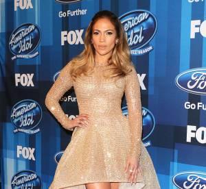 Jennifer Lopez : la bomba latina transformée en princesse pour American Idol