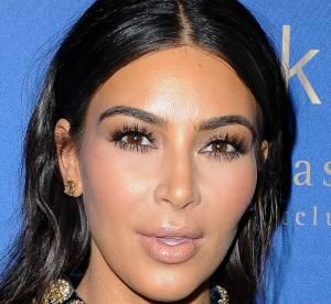 Kim Kardashian : la bimbo fait son grand retour sur tapis rouge