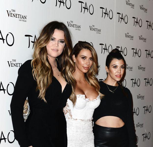 Les soeurs Kardashian affolent une nouvelle fois la Toile.