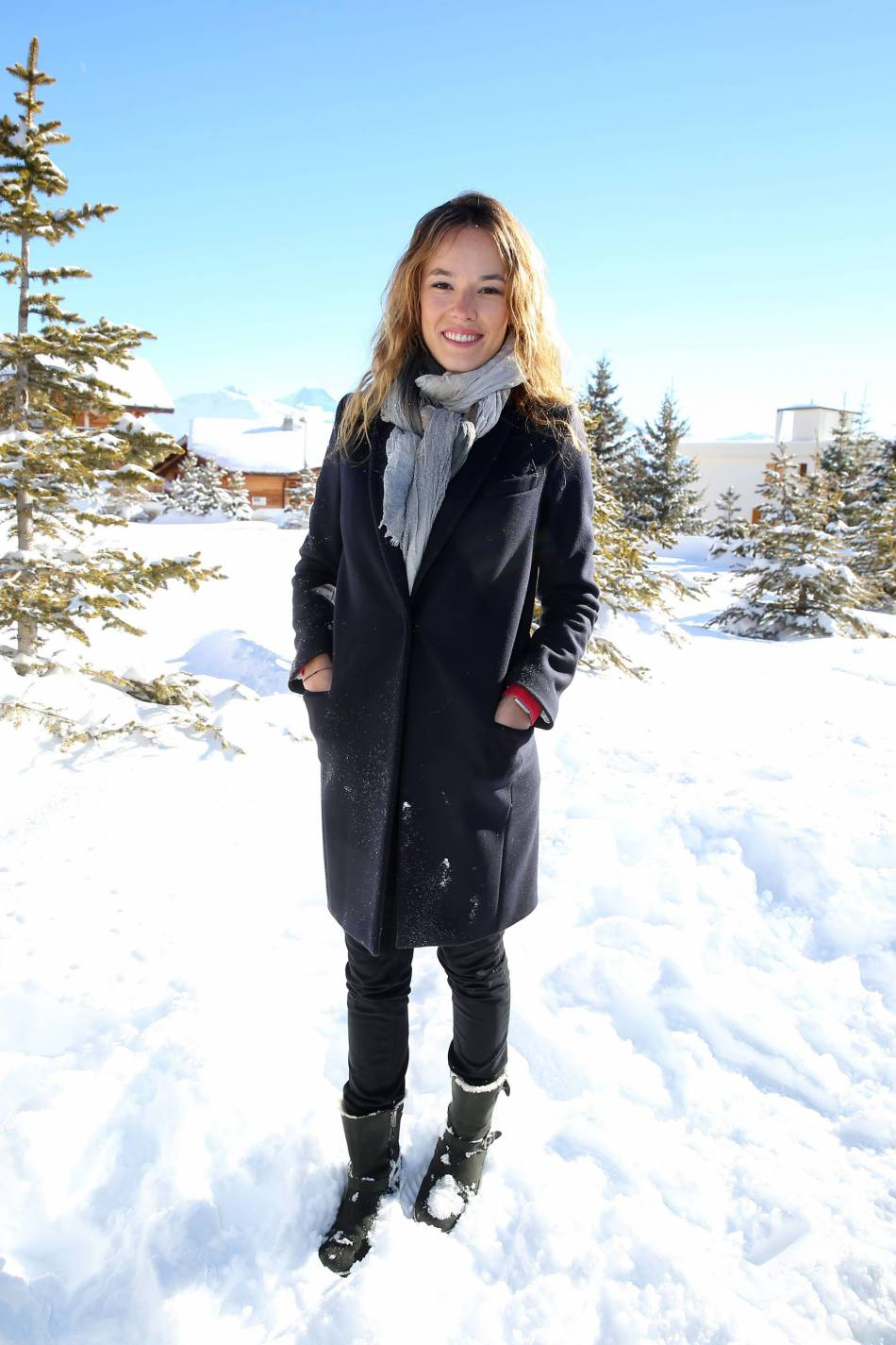 match Ski