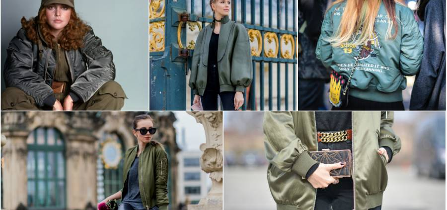 Ash Studio, Vetements, American College : les plus beaux bombers de la saison