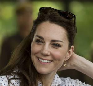 Kate Middleton : canon en pantalon kaki dans la jungle indienne