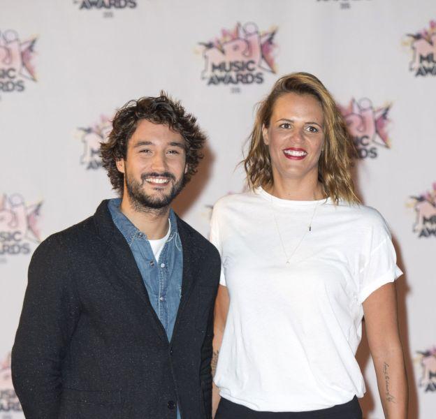 Laure Manaudou et Jérémy Frérot sont ensembles depuis un an.