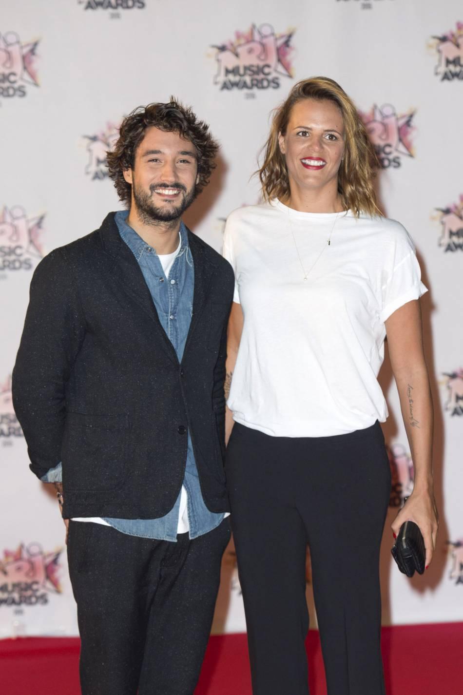 Mariage De Laure Manaudou Et Jeremy Frerot