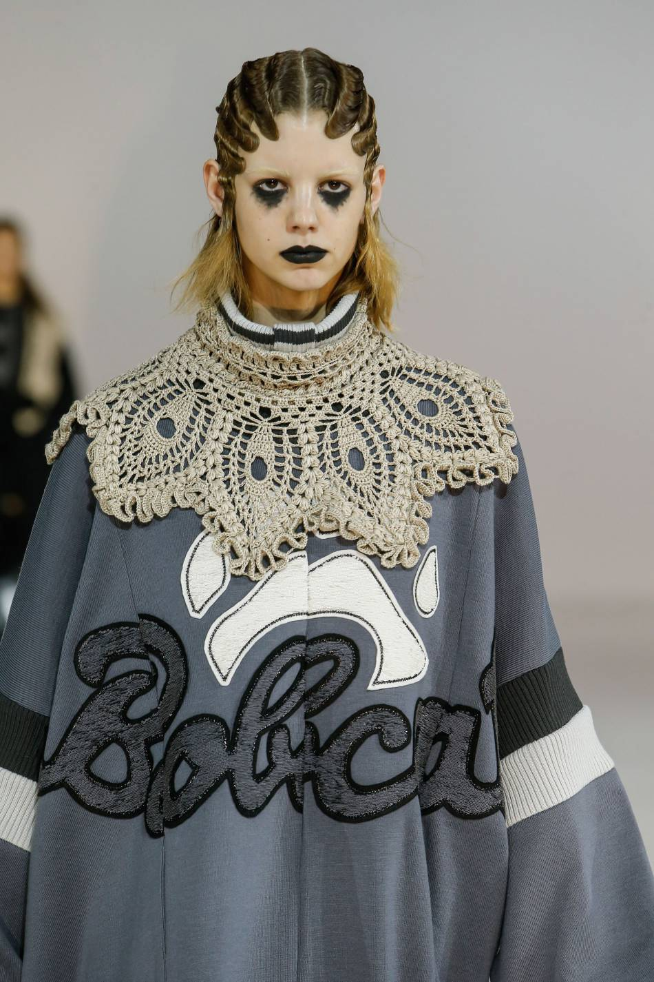 Marc Jacobs, Automne-Hiver 2016/2017