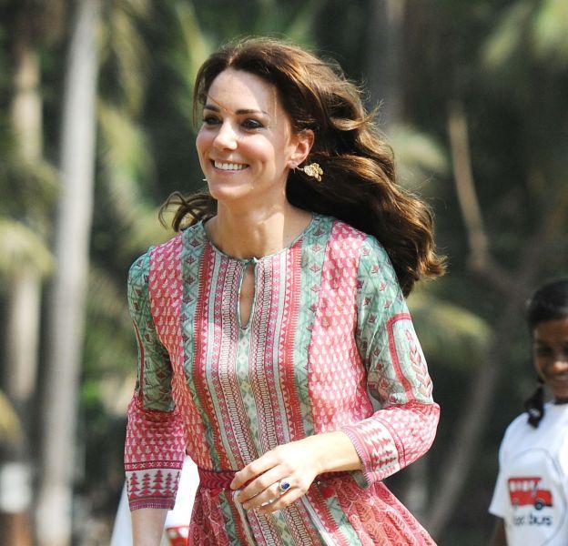 La Duchesse de Cambridge Kate Middleton